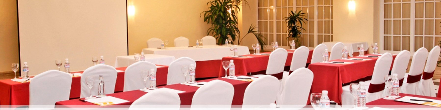 Meeting Rooms - Sercotel Carlos III Hotel